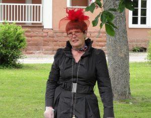 Historische Stadtführung mit Fräulein Schmidt