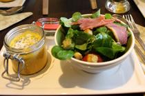 Kulinarische Stadtführung durch Bad Dürrheim