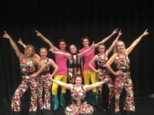 AUSVERKAUFT - Musical-Show
