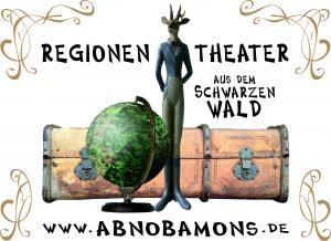 Sommertheater am Salinensee