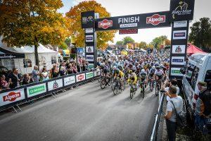 Rider Man - Radrennen für Jedermann