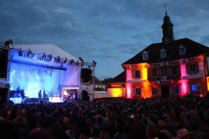 Open-Air Festival SommerSinnfonie