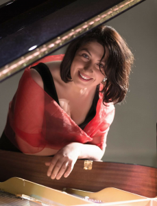 Weltklassik am Klavier - Die Phantasie ist ein ewiger Frühling!