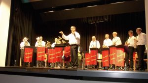 Konzert mit den Schwarzwaldschlawinern