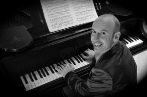 Klavierkonzert mit Georgi Mundrov