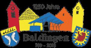 1250 Jahre Baldingen