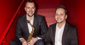 Weltklassik einmal anders - Saxophon und Klavier - Bolero, Erlkönig, Nussknacker, Karneval in Venedig!